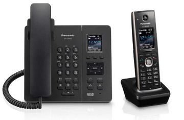 Business IP Wireless DECT solutions